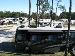 Flamingo Lake RV Resort to the East
